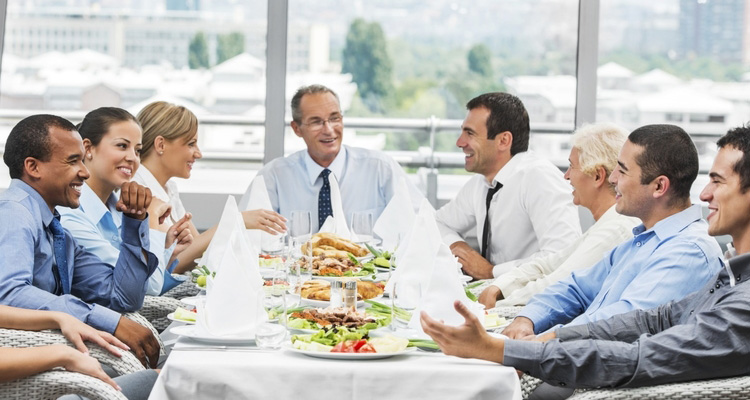 Catering Strategies for Planning for a Catered Corporate Meeting