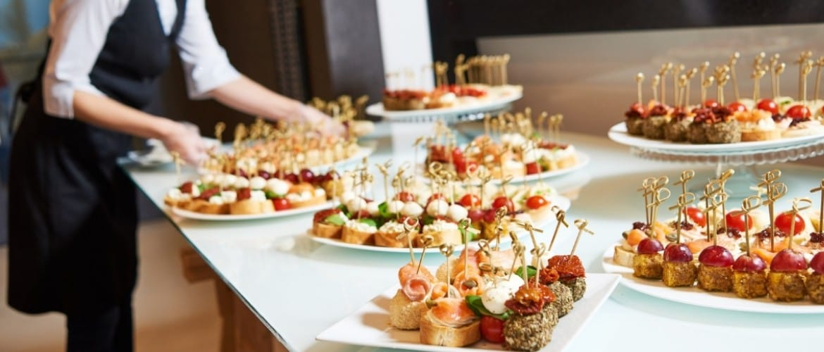 Catering Tips – The way to select the very best Catering Service