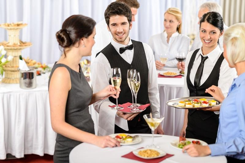 Why is a Good Caterer?