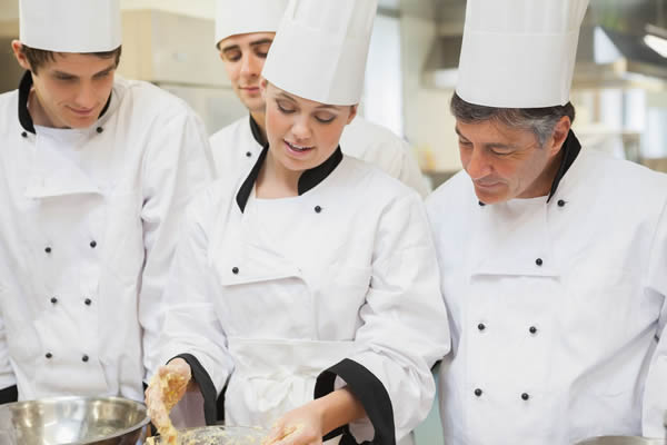 Modern Kinds of Chefs Hats and Jackets