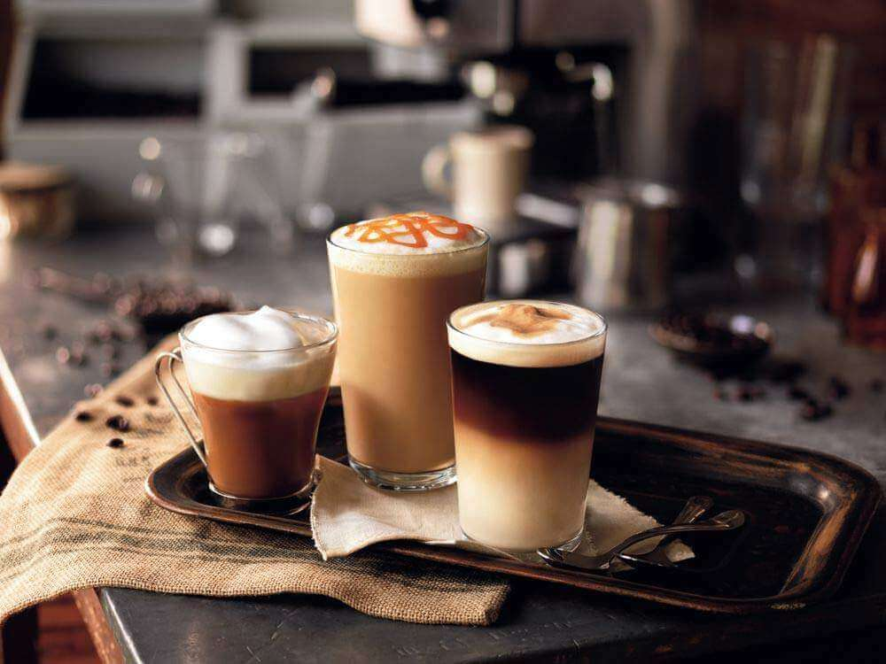 Most Widely Used Kinds of Coffee Drinks