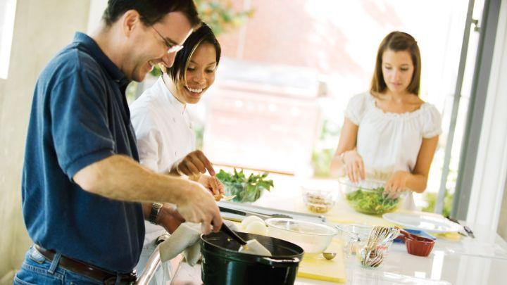 9 Fundamental Cooking Strategies For Beginners