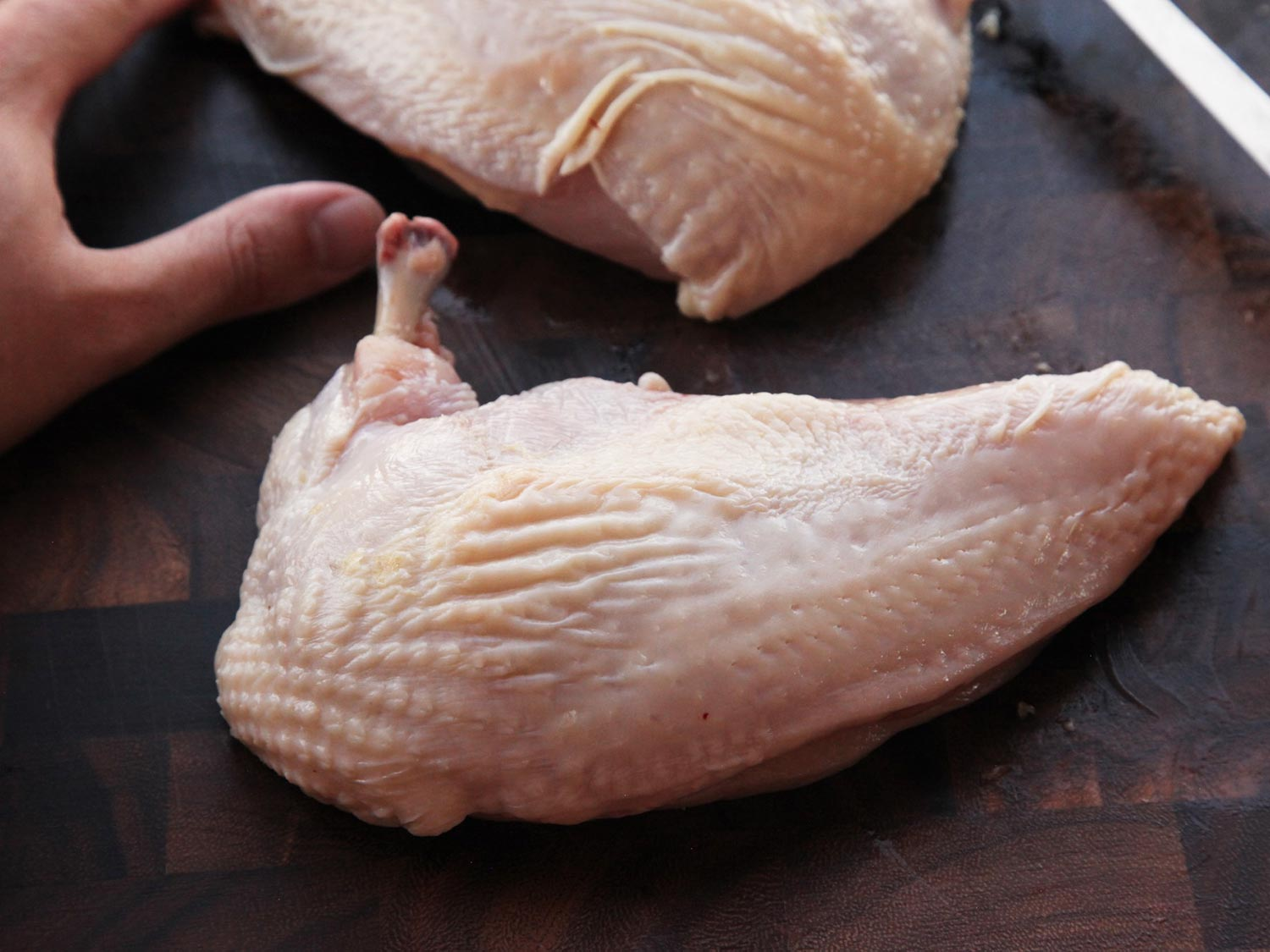 How Lengthy Would You Prepare Poultry Breast?