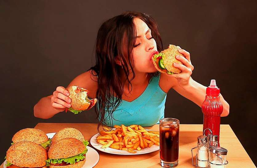 Easy Methods to Give Up Eating Junk Foods