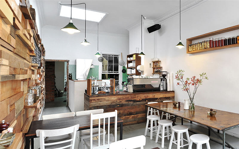 Selecting the perfect Restaurant Interior Planning