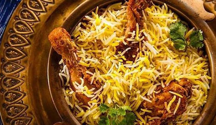 A glance at the Biryani tradition in India